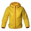 Isbjörn Kids Frost Light Weight Jacket Sunshine